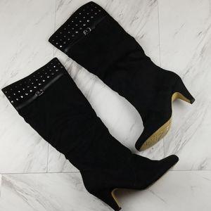 Bella Vita Black Boots